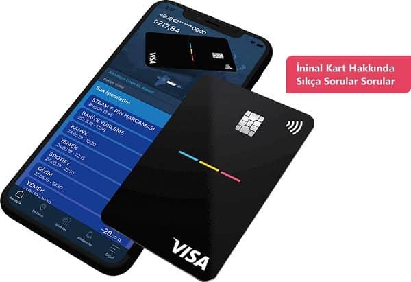 ön ödemeli kartlar hangileri 2021